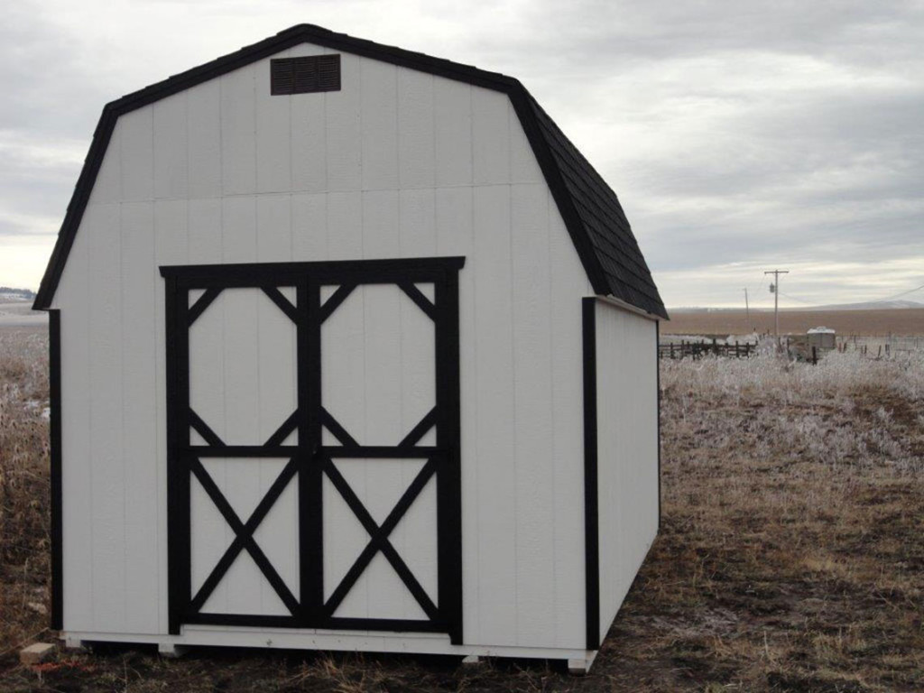 High Barn - ClearwaterBarns.com
